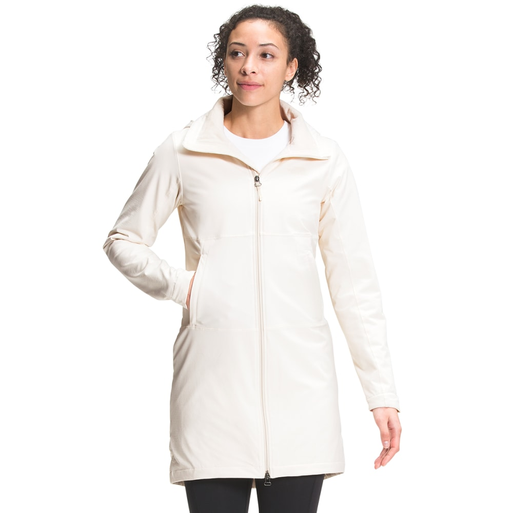 THE NORTH FACE Women's Shelbe Raschel Hooded Parka S