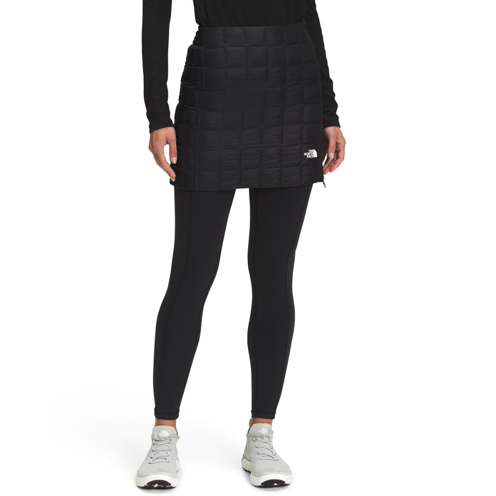 THE NORTH FACE Women's ThermoBall Hybrid Skirt S
