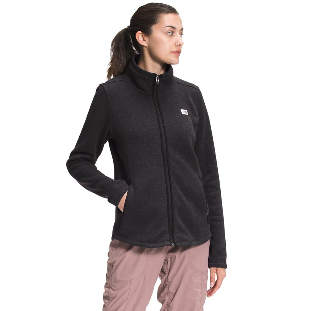 THE NORTH FACE Women's Crescent Full Zip Fleece S