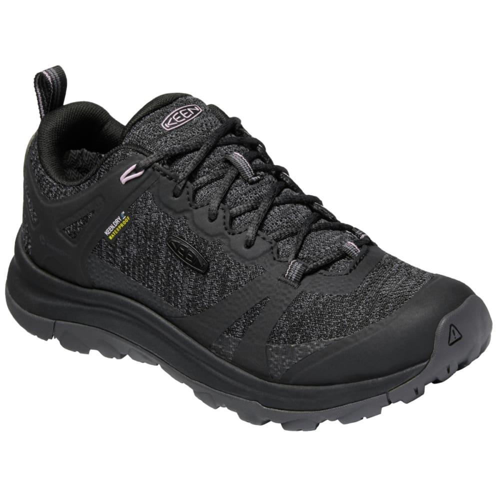 KEEN Women's Terradora II Waterproof Hiking Shoe 6