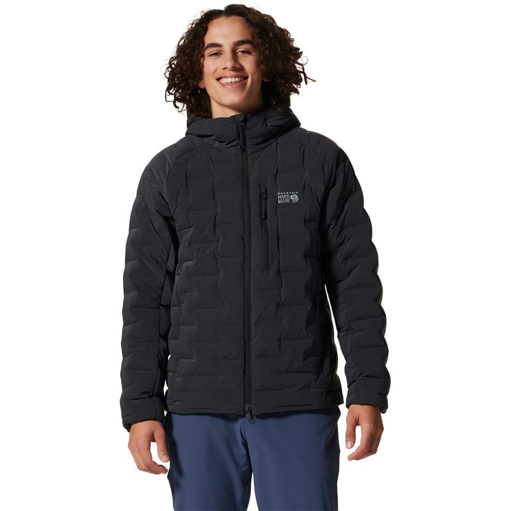MOUNTAIN HARDWEAR Men's Stretchdown Hoody Jacket M