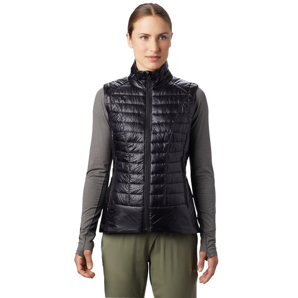 MOUNTAIN HARDWARE Women's Ghost Shadow Vest S
