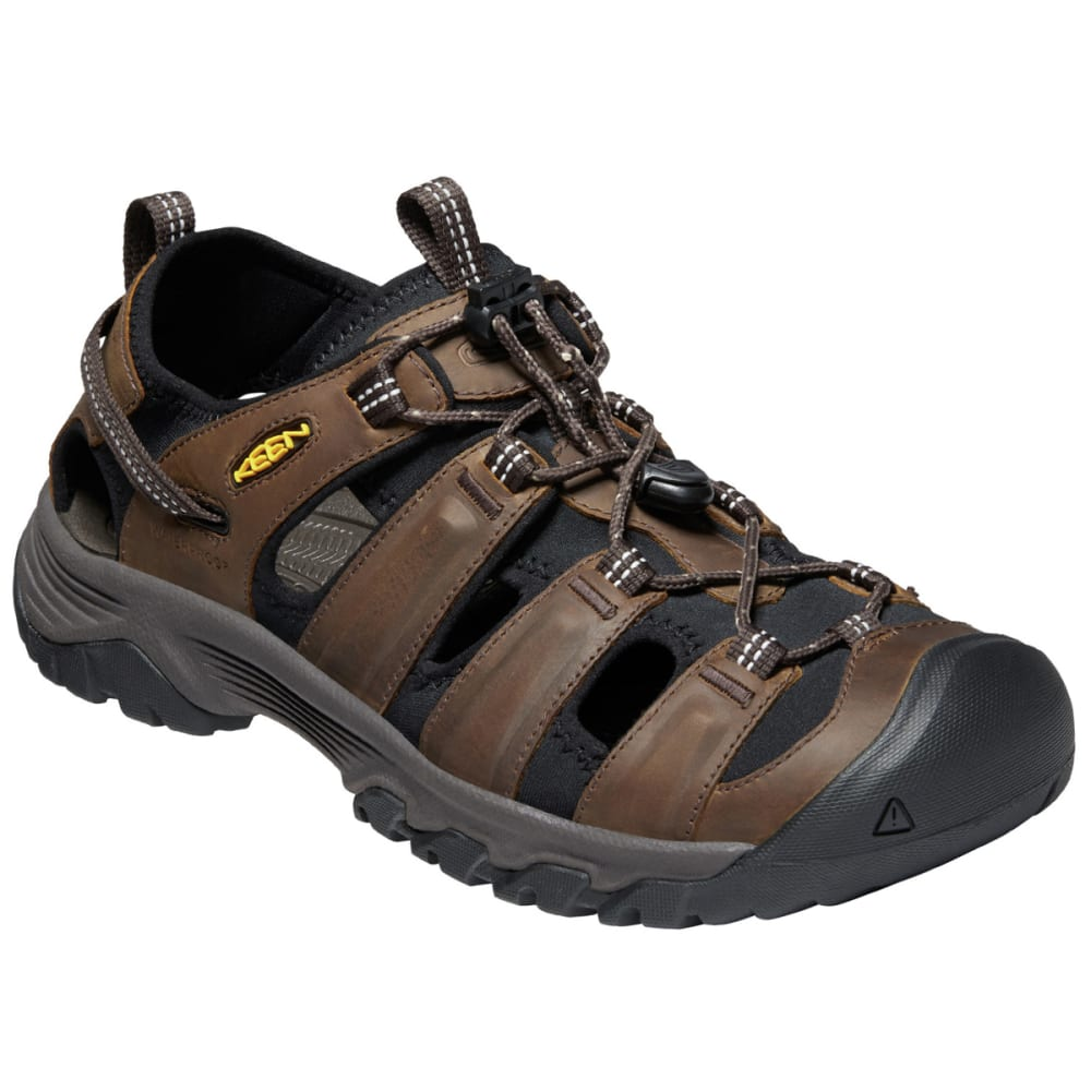 KEEN Men's Targhee III Hiking Sandal 9