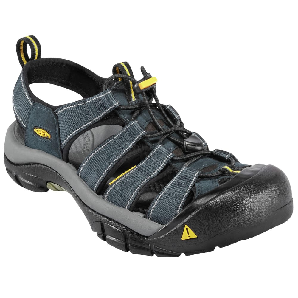 KEEN Men's Newport H2 Hiking Sandal 8