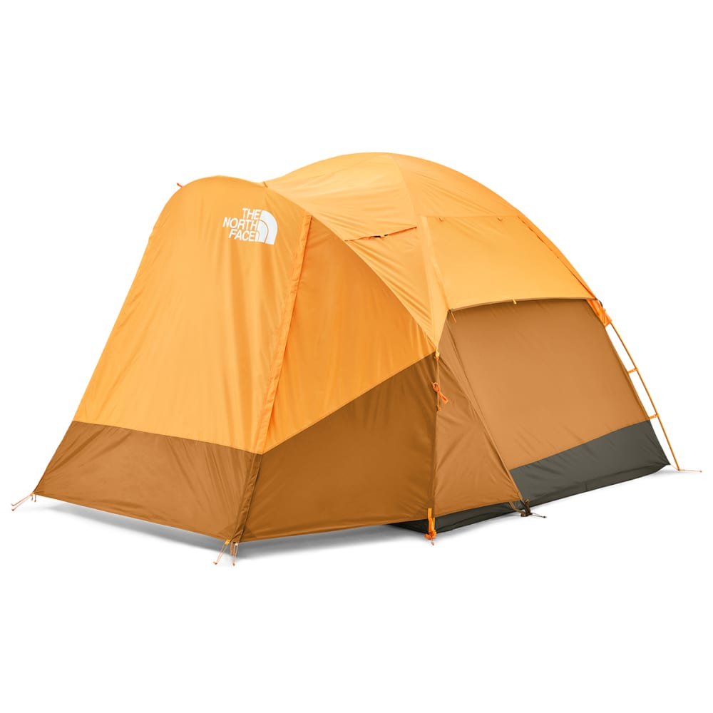 THE NORTH FACE Wawona 4-Person Tent NO SIZE