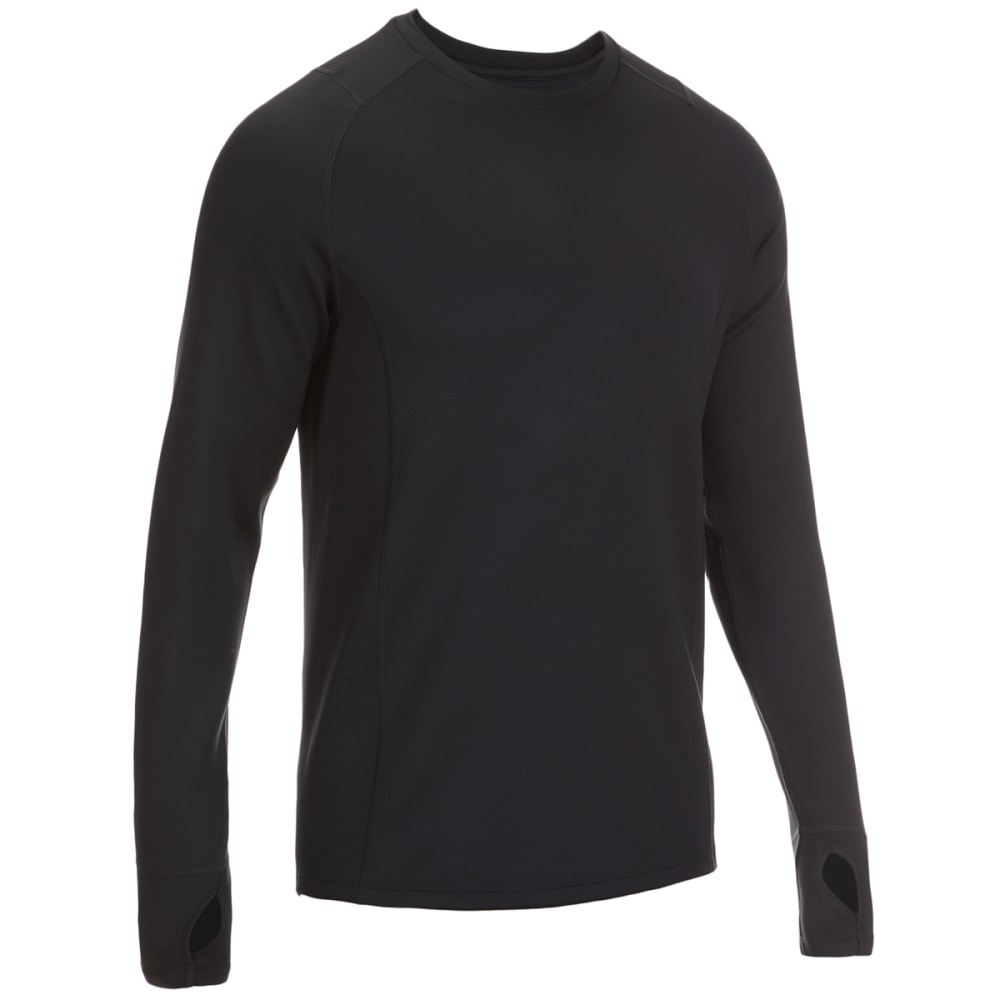 EMS Men's Heavyweight Synthetic Baselayer Crew S