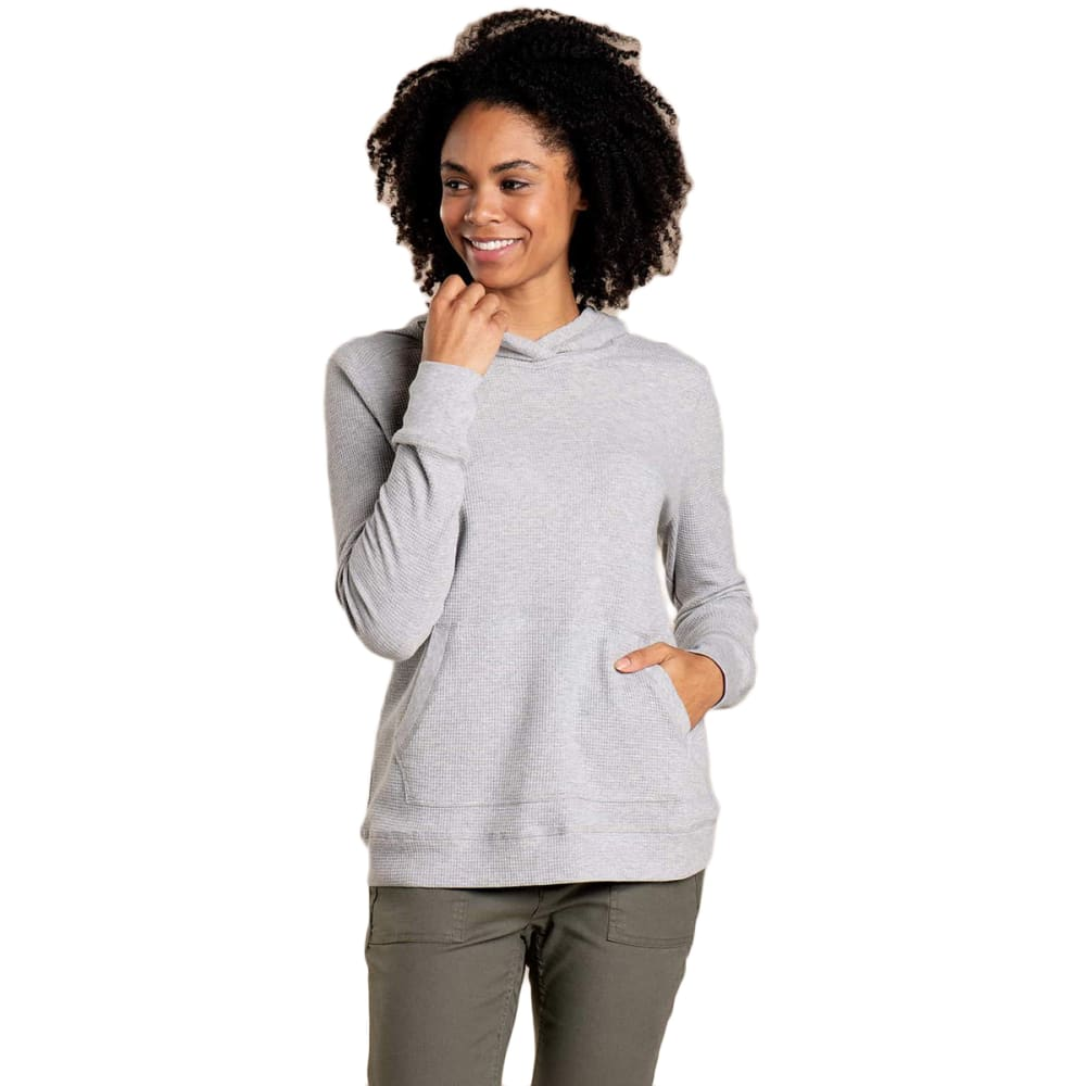 TOAD & CO Women's Foothill Hoodie S