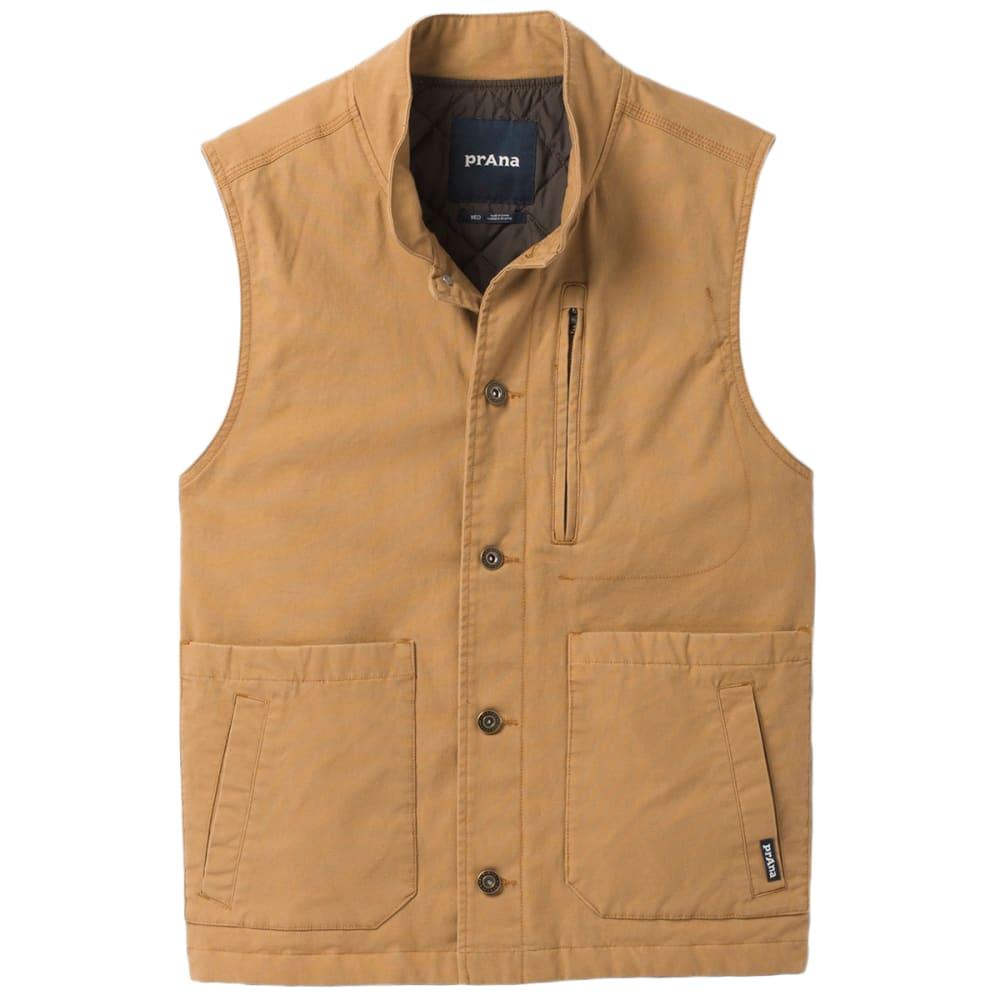 PRANA Men's Trembly Vest S