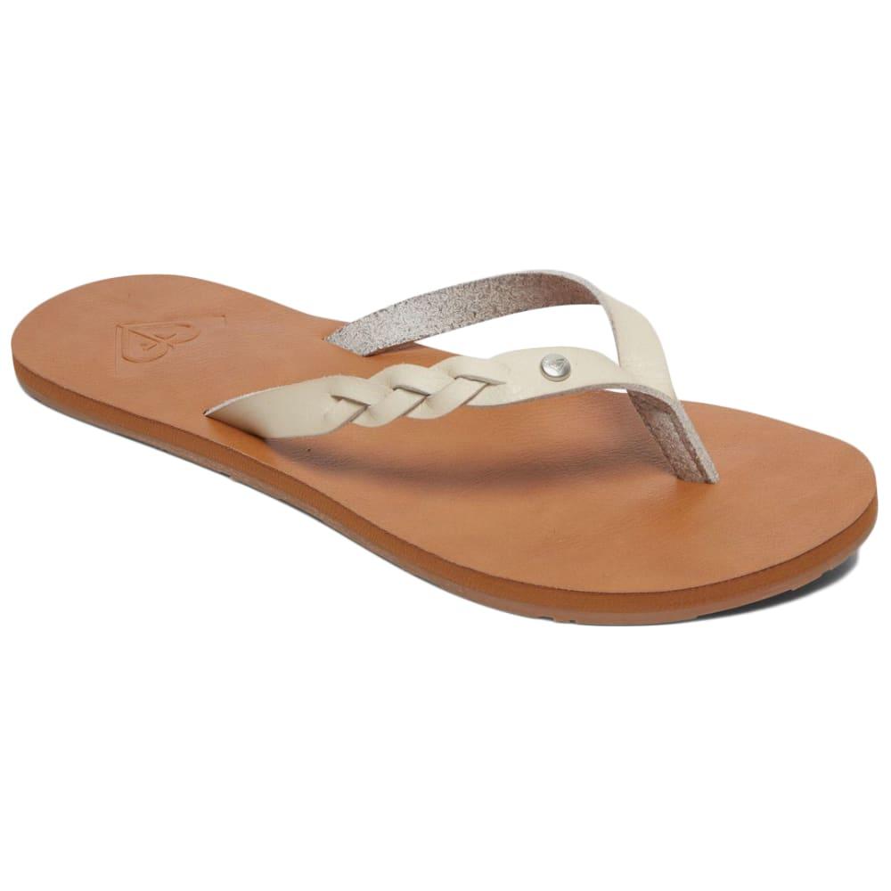 ROXY Women's Liza Sandals 7