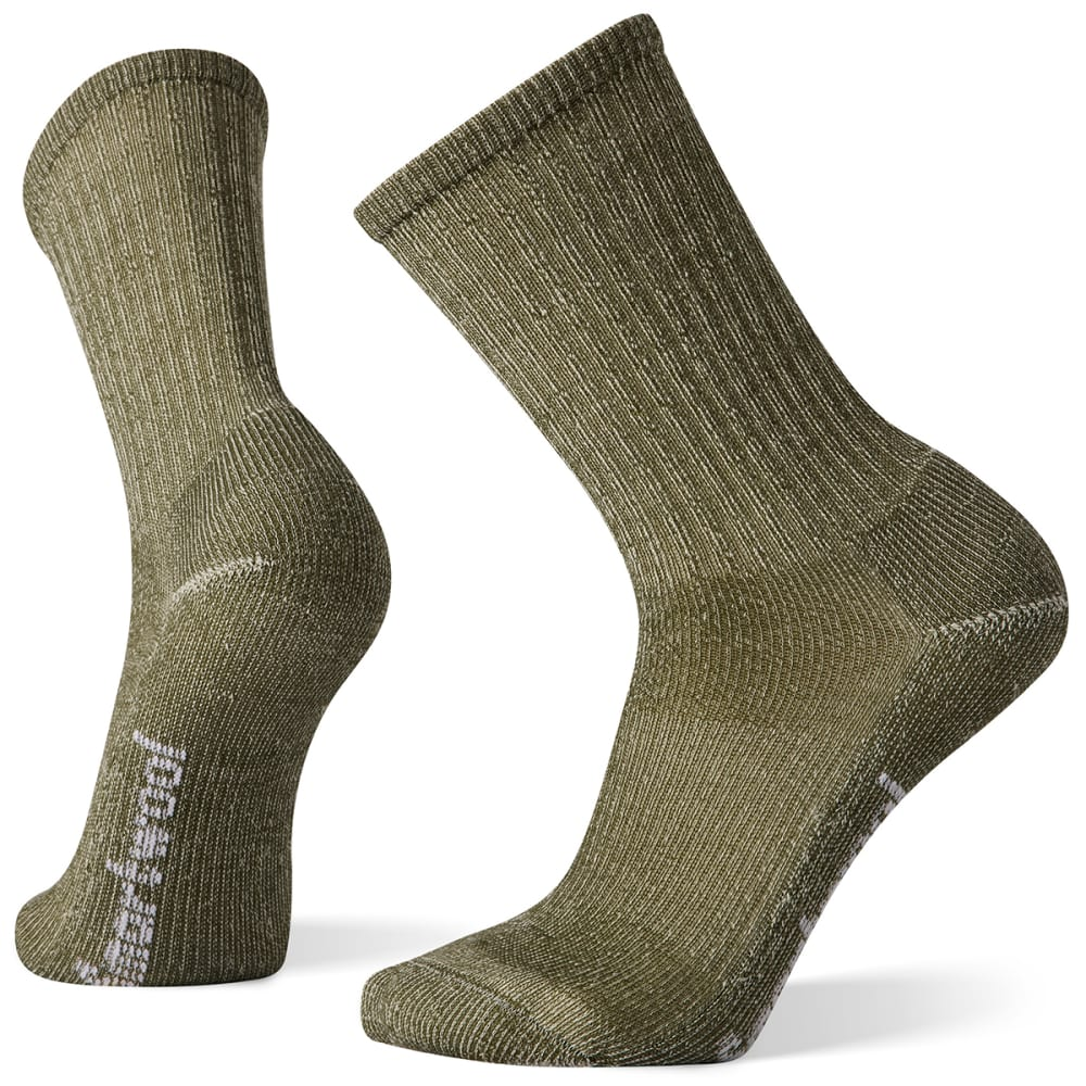 SMARTWOOL Men's Hike Classic Edition Light Cushion Crew Socks M