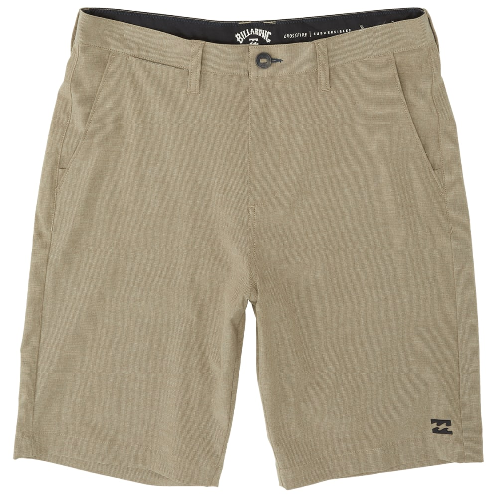 "BILLABONG Men's Crossfire Submersible 21"" Walkshort 30"