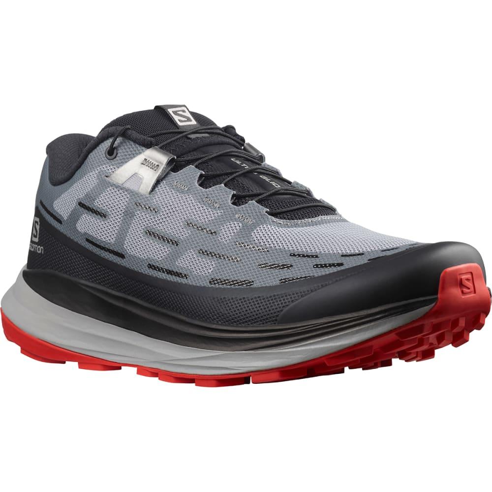SALOMON Men's Ultra Glide Trail Running Shoes 9