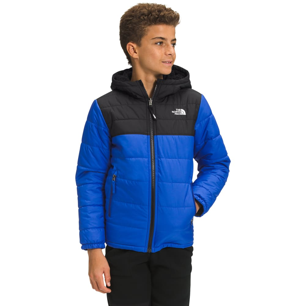THE NORTH FACE Boys' Reversible Mount Chimborazo Hoodie XL