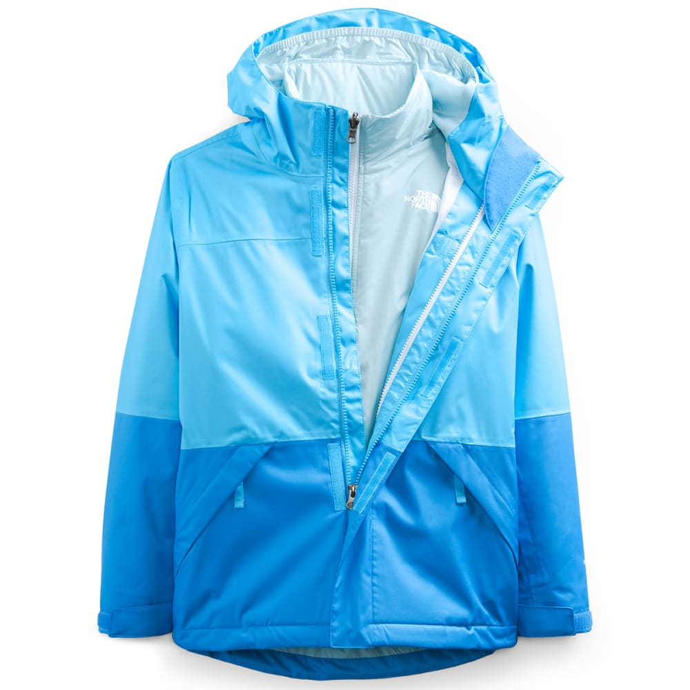 THE NORTH FACE Girls' Freedom Triclimate Jacket M