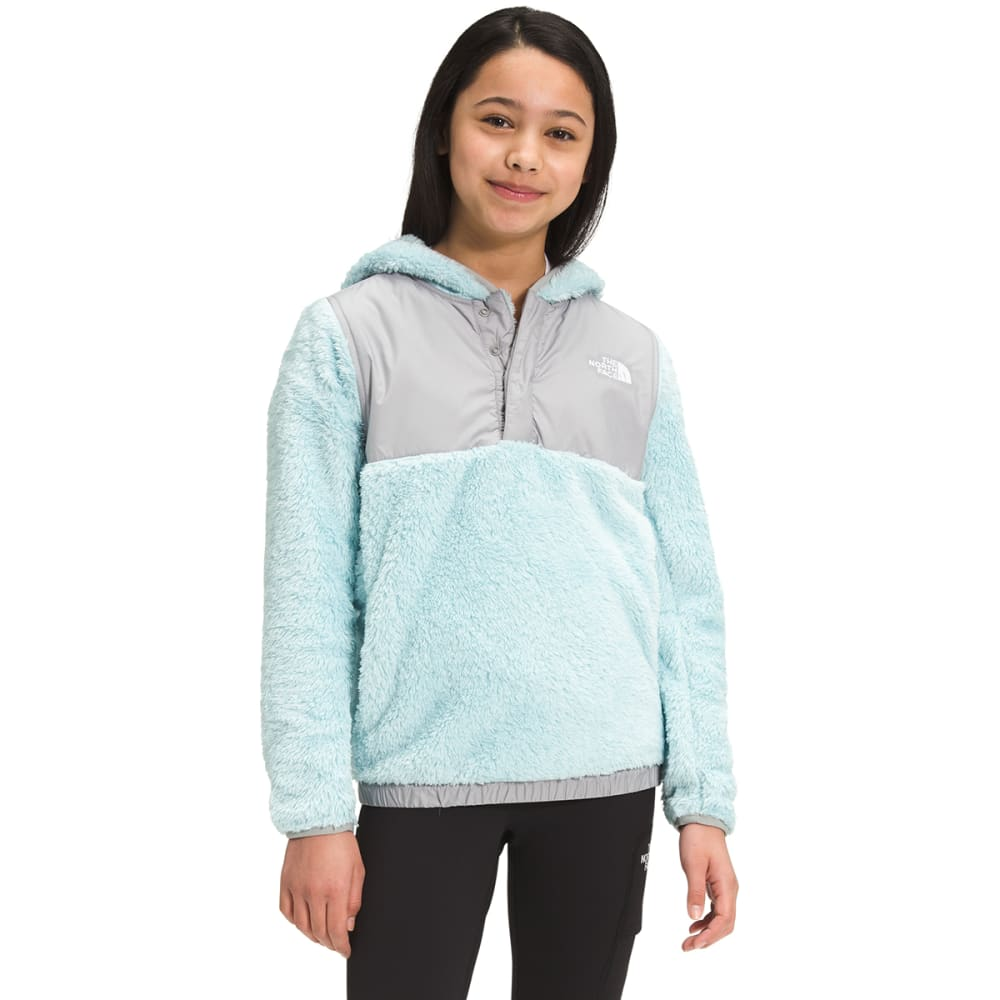 THE NORTH FACE Girls' Suave Oso Hoodie L