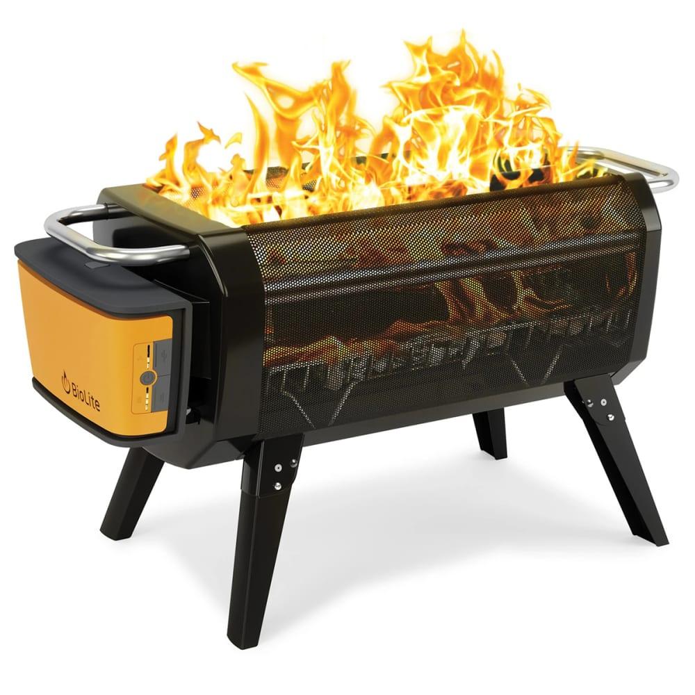 BIOLITE FirePit+ Wood & Charcoal Burning Fire Pit NO SIZE