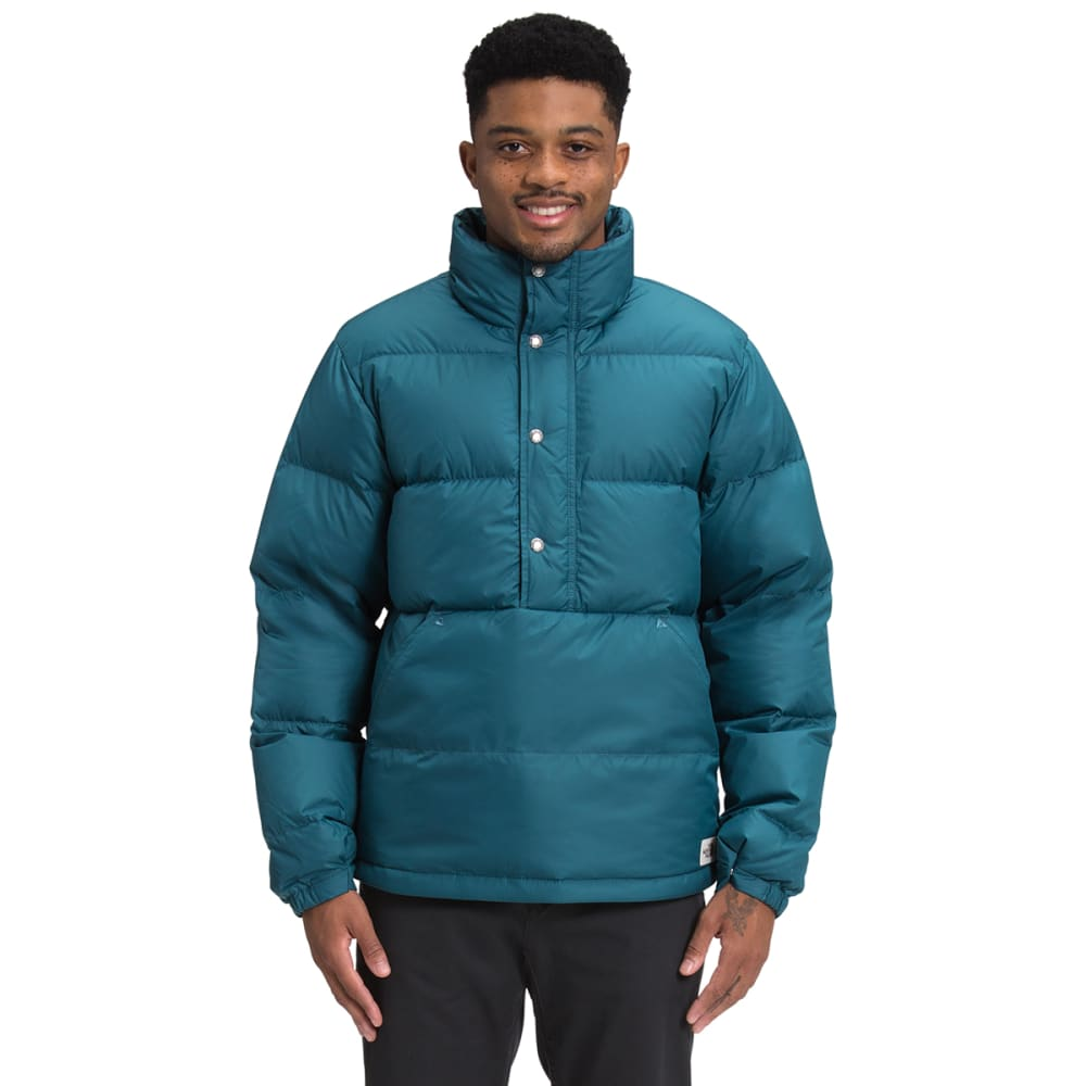 THE NORTH FACE Men's Sierra Down Anorak Jacket S