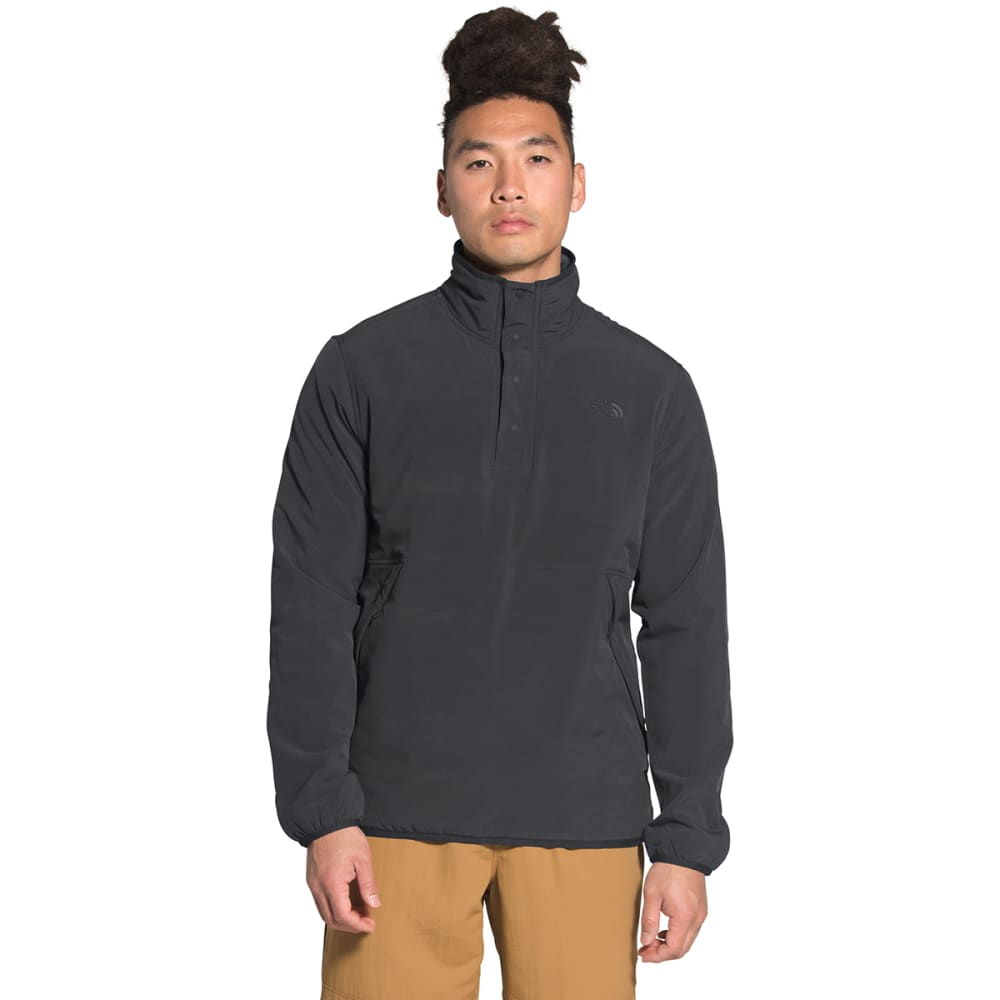 THE NORTH FACE Men's Mountain Sweatshirt Pullover S