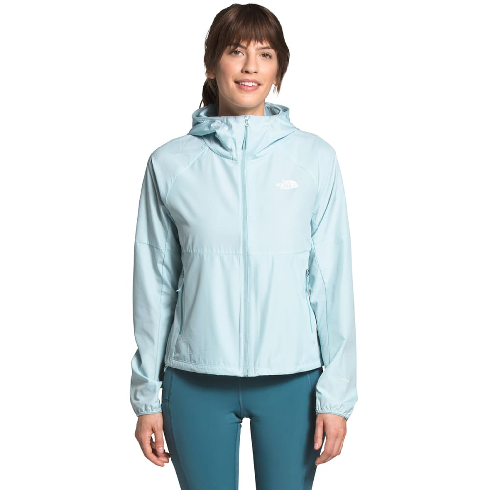 THE NORTH FACE Women's Flyweight Hoodie XS