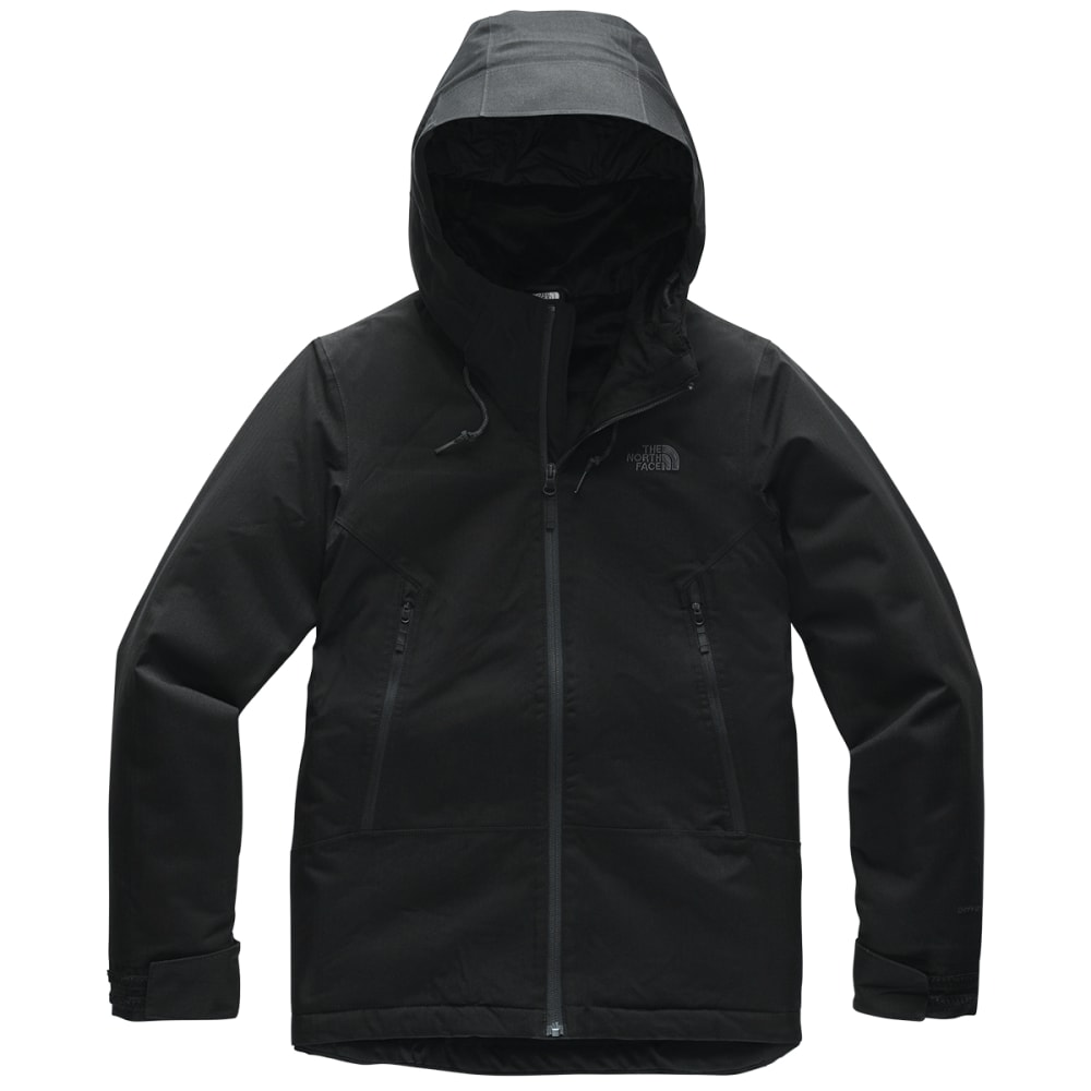 THE NORTH FACE Women's Inlux Insulated Jacket XS