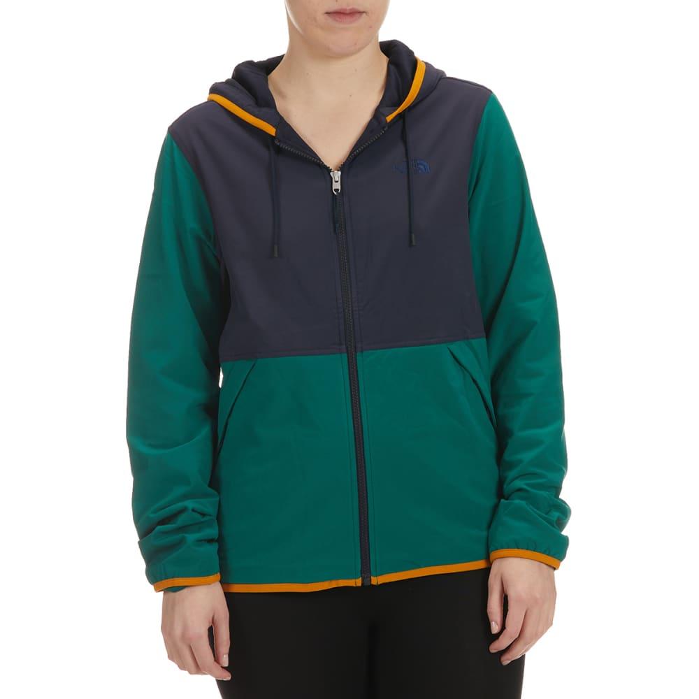 THE NORTH FACE Women's Mountain Sweatshirt Hoodie 3.0 S