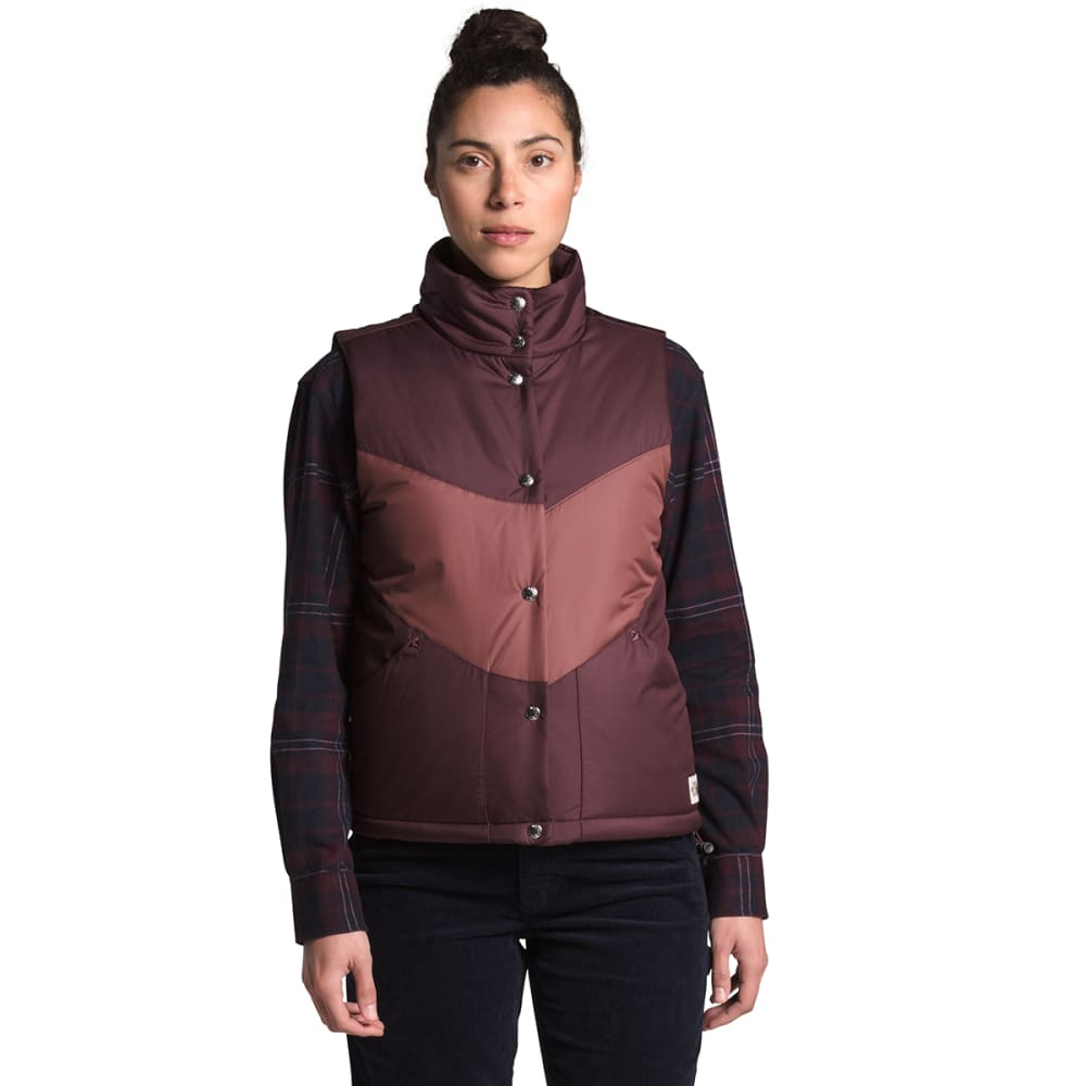 THE NORTH FACE Women's Sylvester Vest S