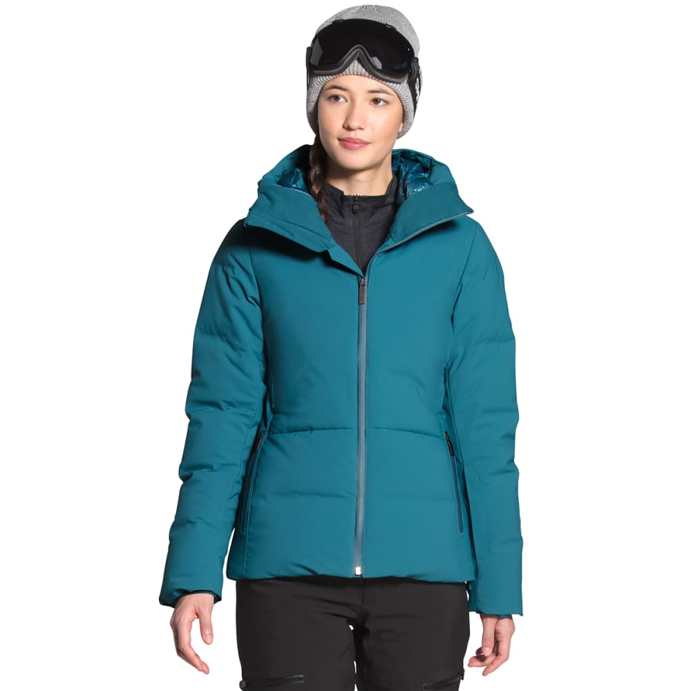 THE NORTH FACE Women's Cirque Down Jacket S