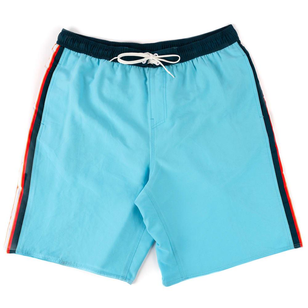 BURNSIDE Men's Competition Swim Short S