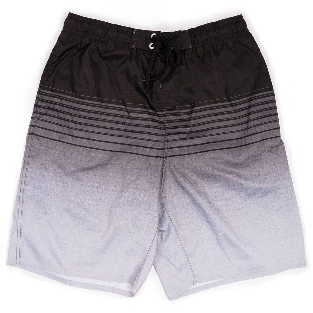 BURNSIDE Men's Forever Swim Shorts S