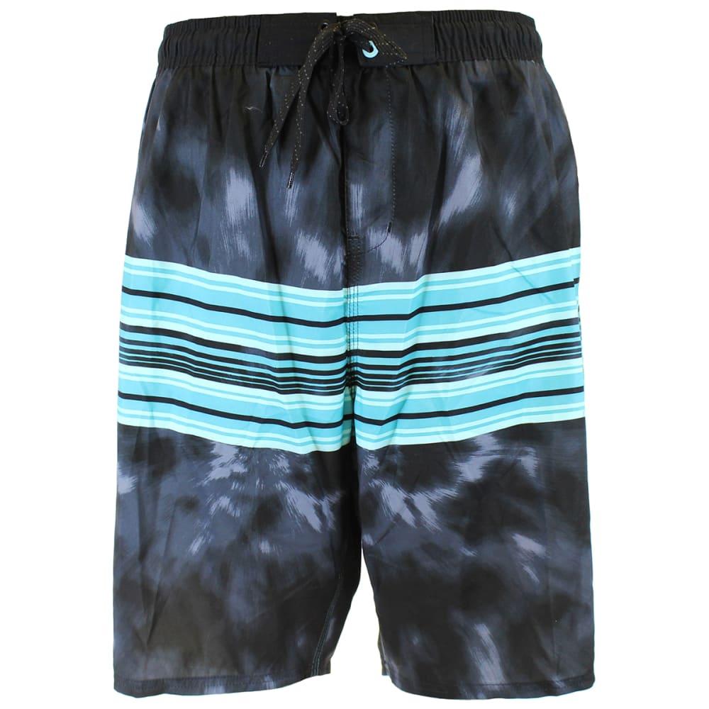 BURNSIDE Men's Marley Swim Short S