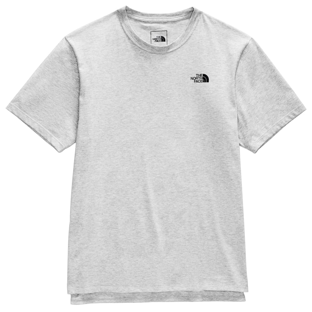 THE NORTH FACE Men's North Dome Active Short Sleeve S