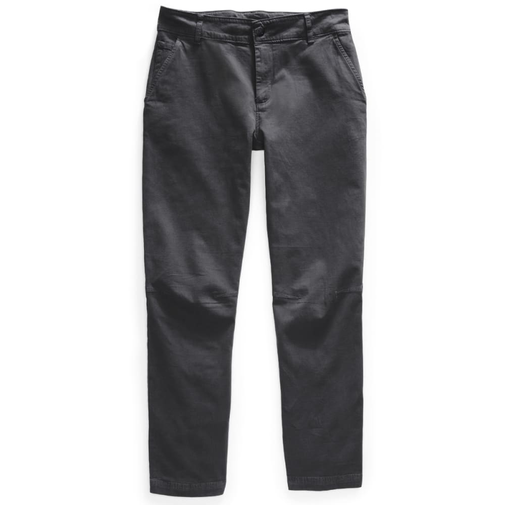 THE NORTH FACE Women's North Dome Cotton Mid-Rise Pant 4