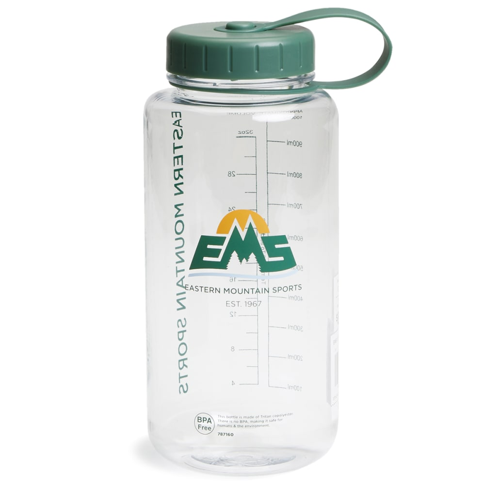 EMS Wide Mouth 1L Bottle NO SIZE