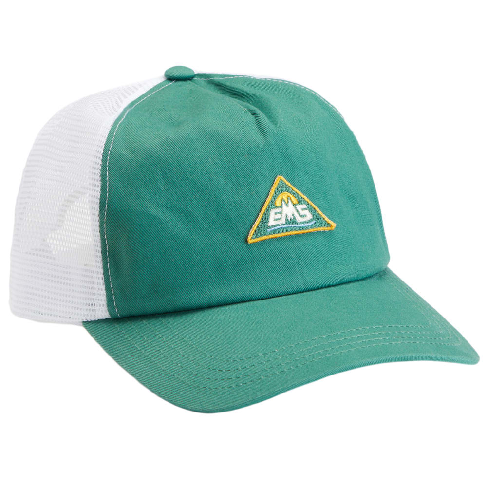 EMS Men's Triangle Patch Trucker Hat 1SZ