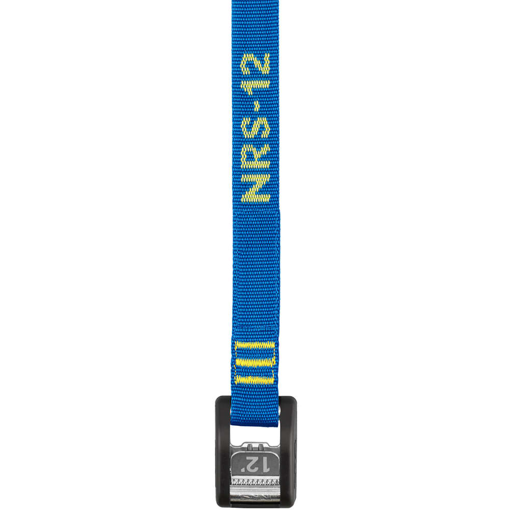 """NRS 12"""" Buckle Bumper Straps, Pair of 2 NO SIZE"""