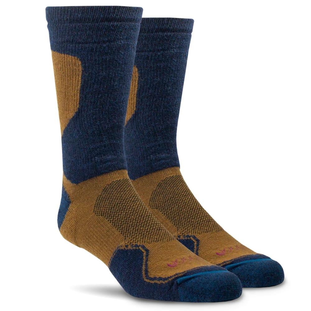 WOOLRICH Men's Technical Hiking Socks, 2 Pack L