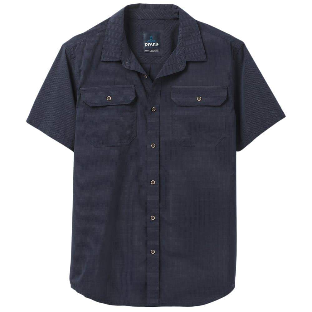 PRANA Men's Cayman Shirt M