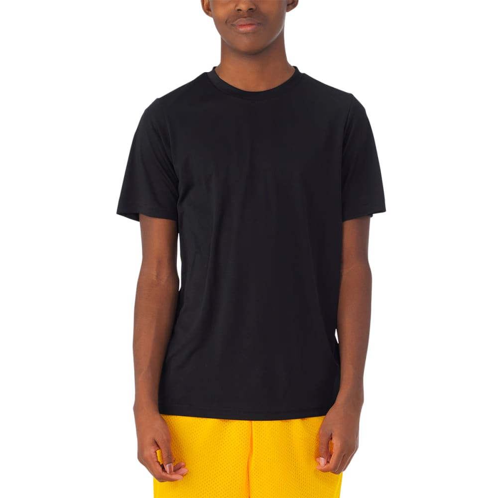 RUSSELL Kids' Core Performance Short Sleeve Tee L