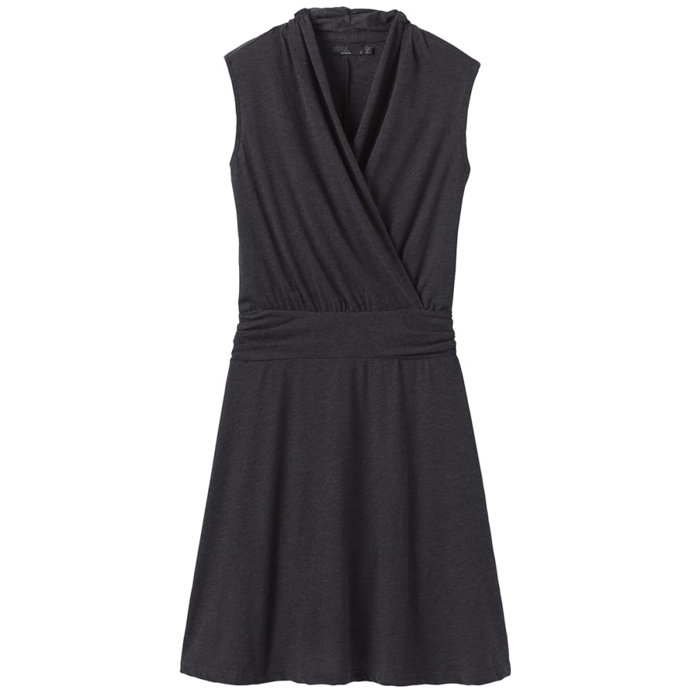 PRANA Women's Corissa Dress S