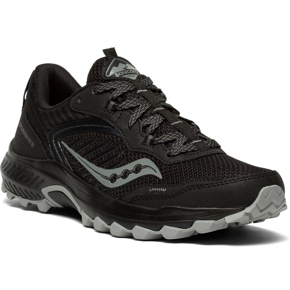 SAUCONY Men's Excursion TR15 Trail Running Shoe 8