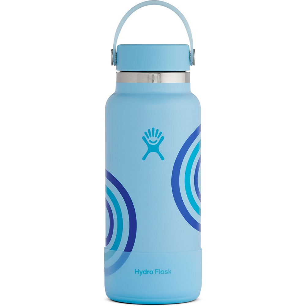 HYDRO FLASK Refill For Good Limited Edition 32 oz. Wide Mouth Water Bottle NO SIZE