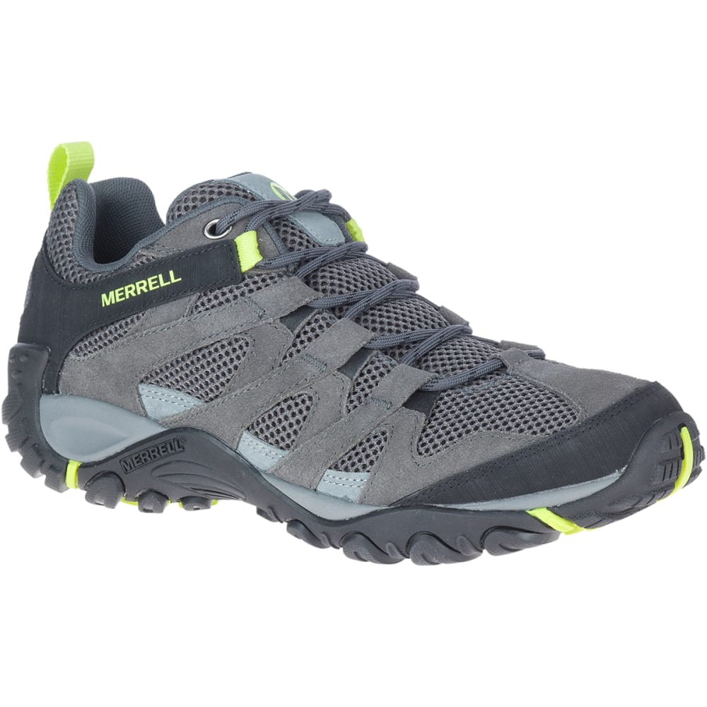MERRELL Men's Alverstone Hiking Shoe 8