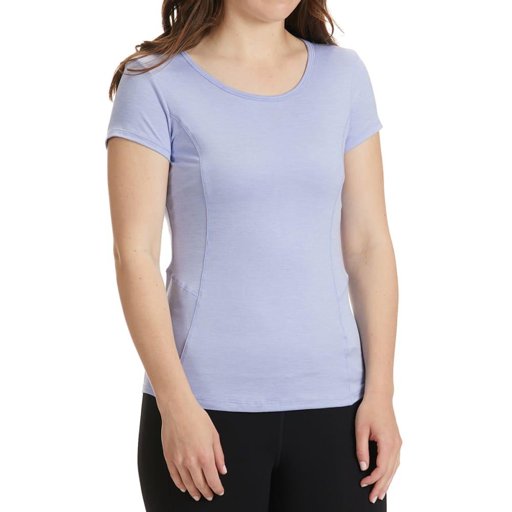 RBX Women's Crewneck Short Sleeve Tee S