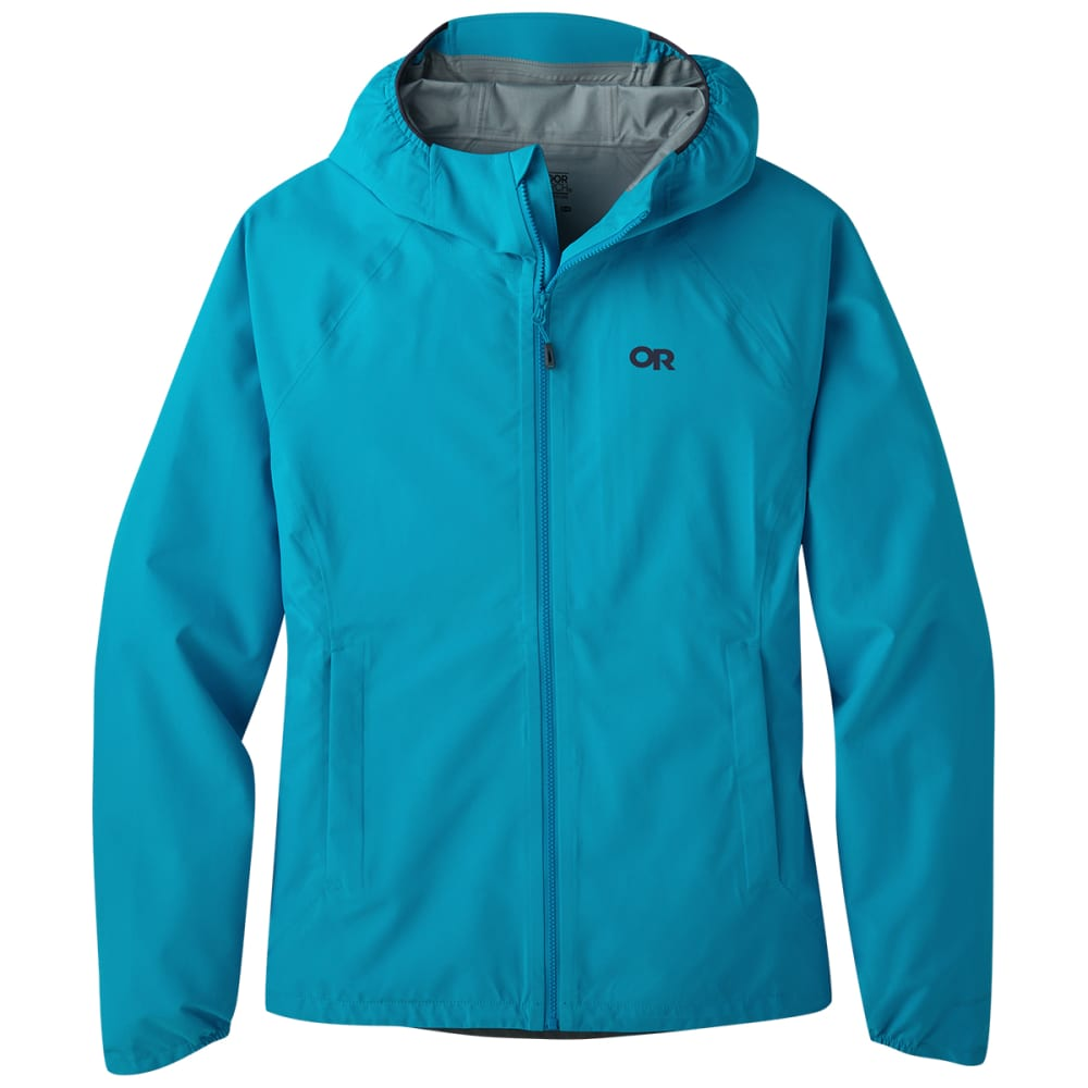 OUTDOOR RESEARCH Women's Motive AscentShell Jacket XS