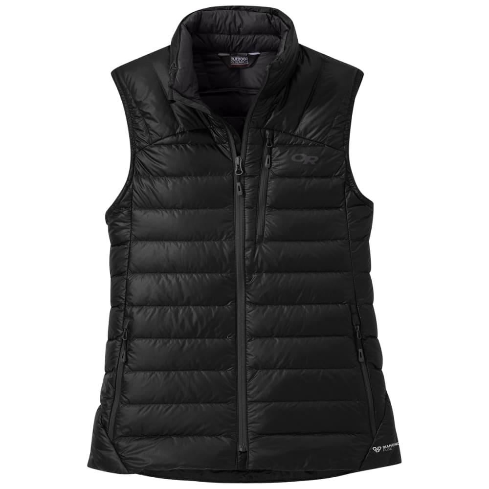 OUTDOOR RESEARCH Women's Helium Down Vest XS