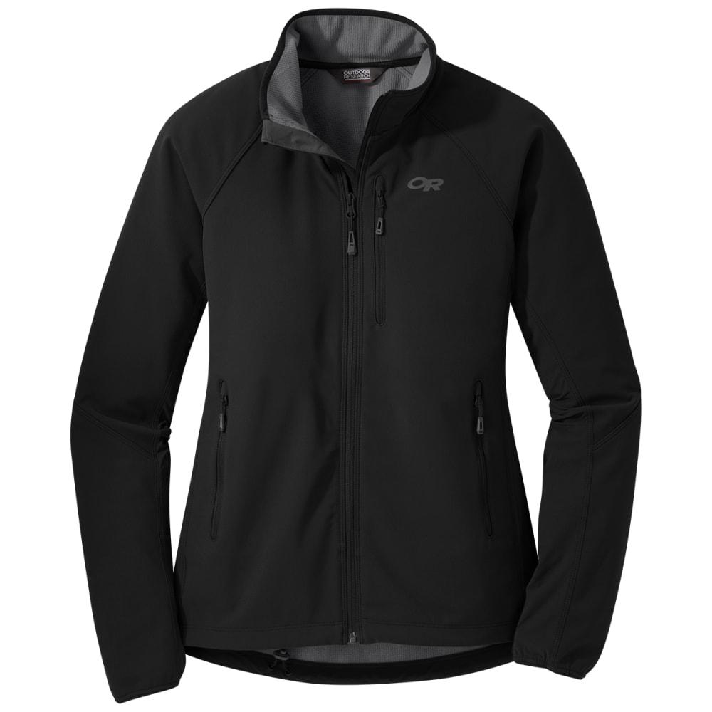 OUTDOOR RESEARCH Women's Ferrosi Grid Jacket M