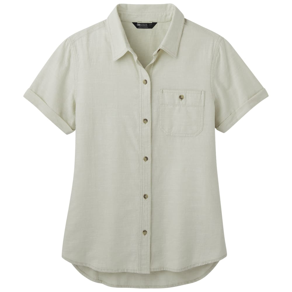 OUTDOOR RESEARCH Women's Ironhorse S/S Shirt XS