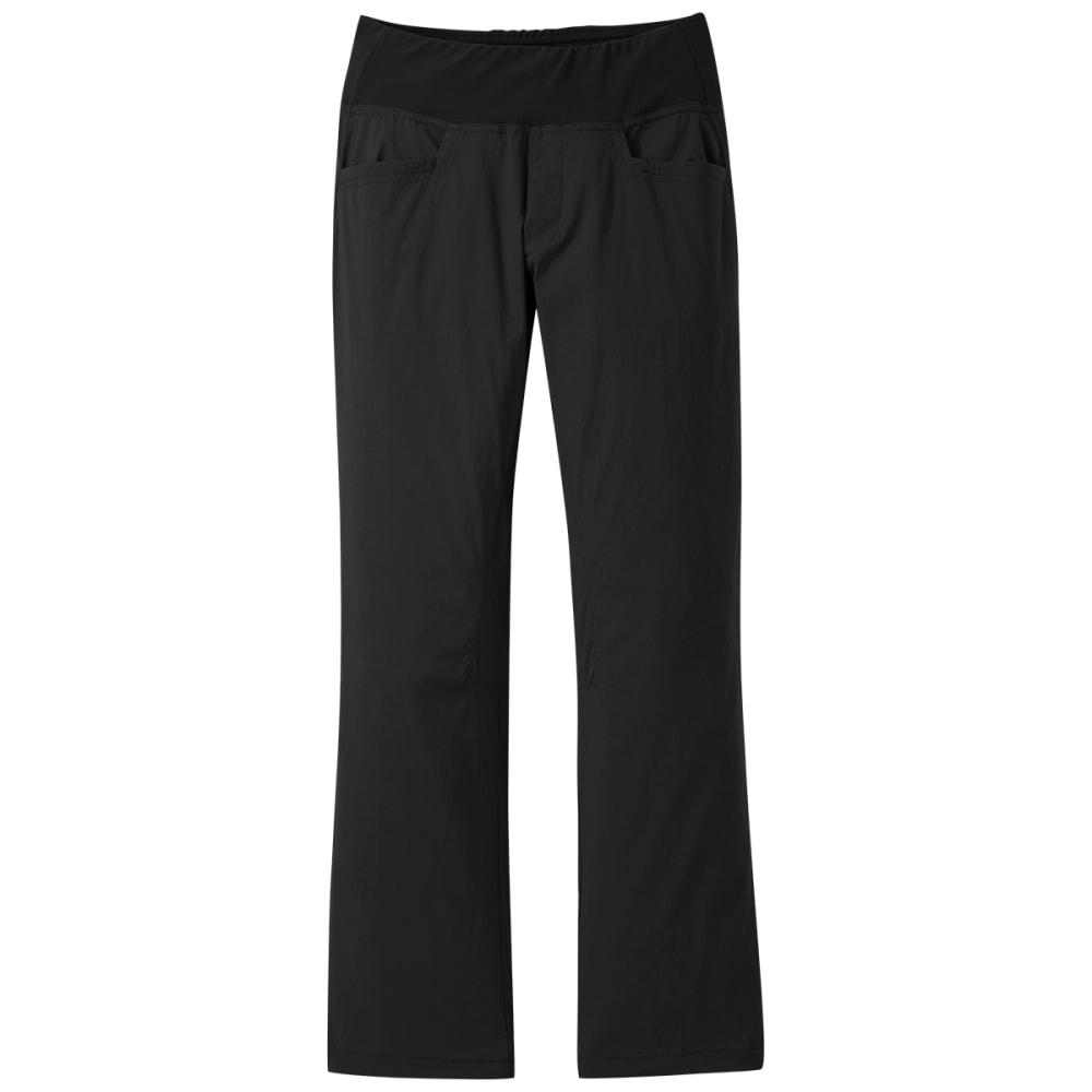 OUTDOOR RESEARCH Women's Zendo Pants XS