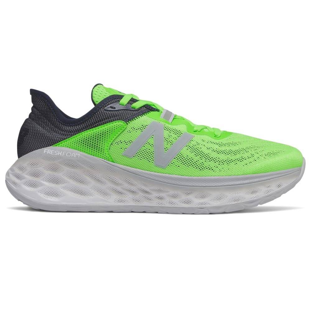 NEW BALANCE Men's Fresh Foam More v2 Running Shoe, 2E 8