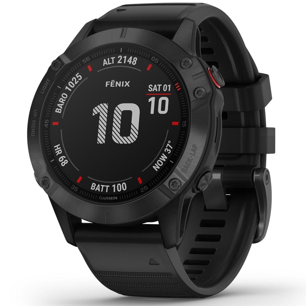 GARMIN Fenix 6 Pro Watch ONESIZE